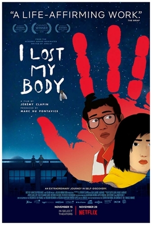 I Lost My Body (2019) [Animation]